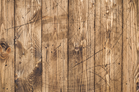 Old grunge dark textured wooden background,The surface of the old brown wood texture. Standard-Bild