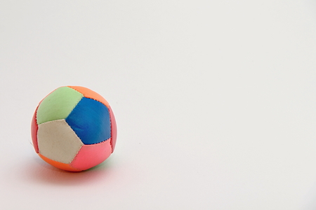 colourfull: Photo of Colourfull Ball Object perfectly fits to various presentation purposes.