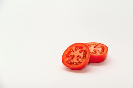 Photo of Tomate Object perfectly fits to various presentation purposes. Stock Photo - 23455878