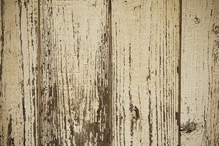 worn structure: Detail of the old painted wooden surface with clear surface structure, background