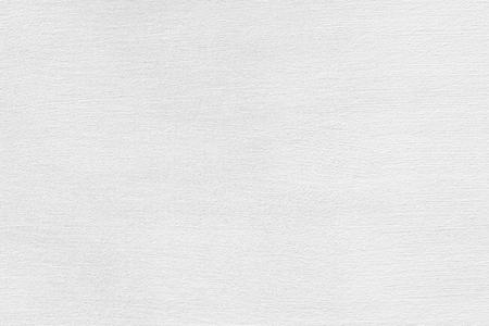 Blank whitewashed wall, texture of plaster. White background Stockfoto
