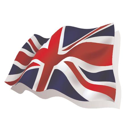 patriots: National flag - United Kingdom