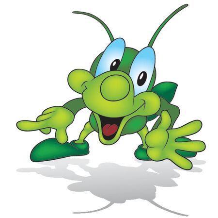 Bug 28 Vector