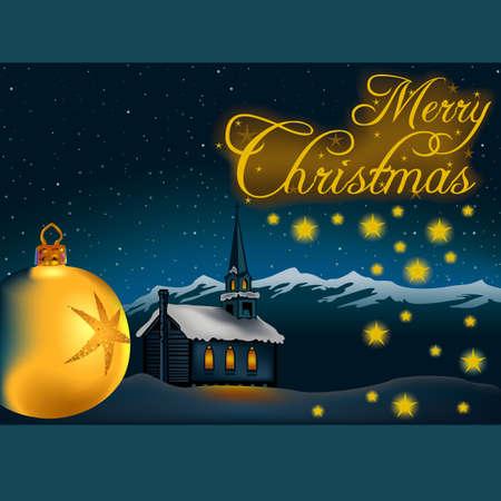 Christmas theme 05 Stock Photo - 645866