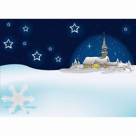 ambience: Christmas theme 08 Stock Photo