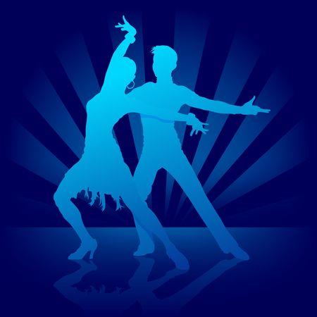 Dance Rumba