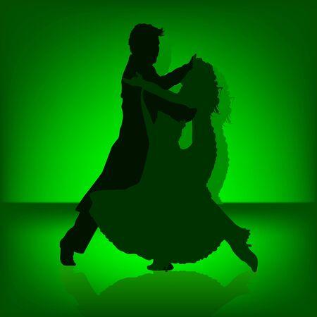 Dance Tango Stock Photo - 656794