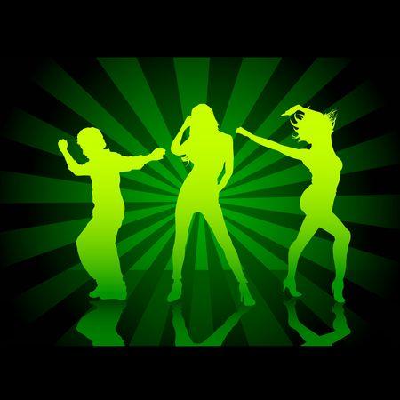 revelry: Dance Parade 1