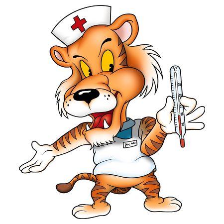 lively: Tiger 03 medic