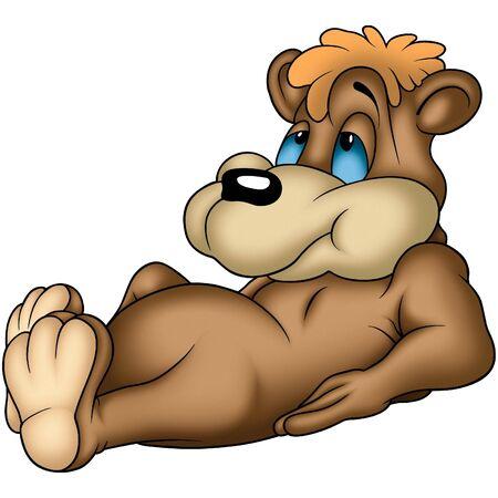 foolish: Teddy Bear 08