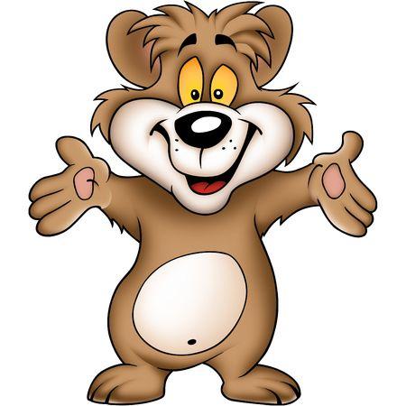 jovial: Teddy Bear 27 Stock Photo