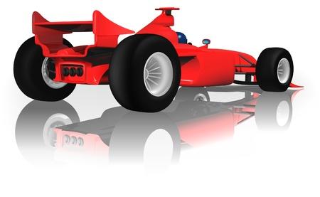 formula: sports car