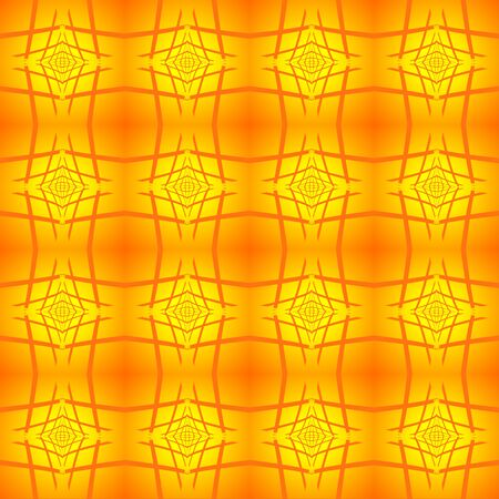 repetitive: Pattern - Repetitive texture Illustration