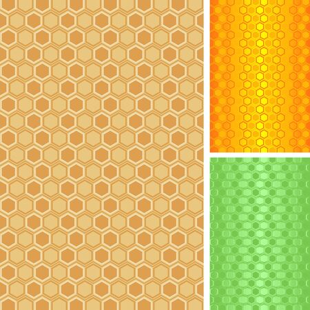 effortless: Seamless Retro Patterns