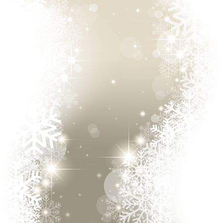 Christmas Background Stock Vector - 16196539