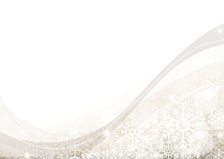 Abstract Christmas Background - Xmas Illustration Stock Vector - 16310808