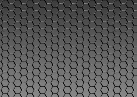 metallic background: Dark Metal Texture Background  Metallic Pattern Vector