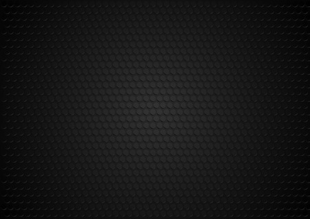 wire mesh: Wire Mesh Texture Background - Dotted Metallic Pattern, Vector
