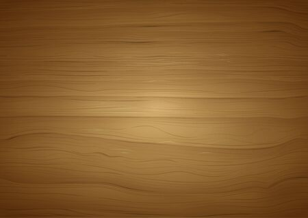 veneer: Wooden Texture - Background Illustration, Vector Illustration