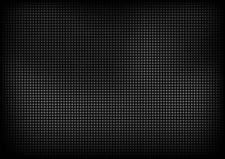 De grano fino fondo punteado - Resumen textura Ilustración