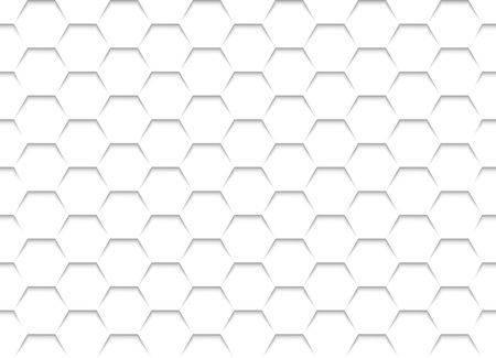 mesh texture: White Honeycomb Grid Texture - Background Illustration, Vector