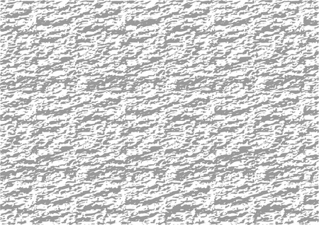 plaster wall: White Cement Wall Concrete Background Texture - Illustration