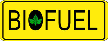 biofuel Stock Vector - 15887960