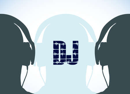 disc jockey: DJ