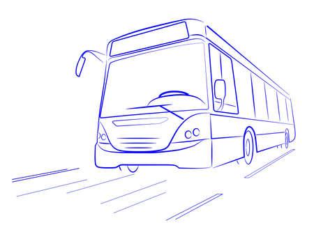 transporte escolar: Autob�s de pasajeros