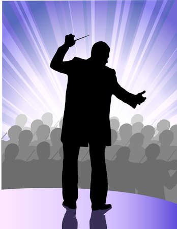 conductors: conductor before public
