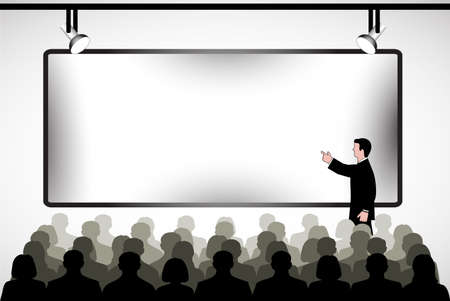 creative potential: speaking to the audience in studio Illustration
