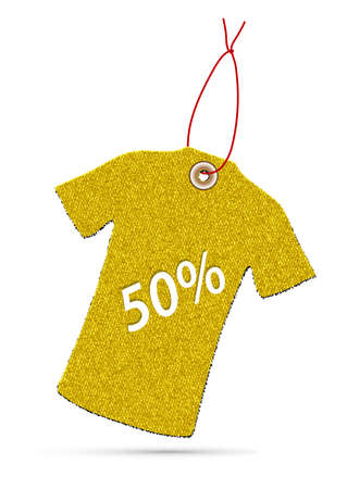 roughly: discounts color label