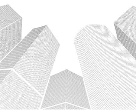 frame metropolis in perspective