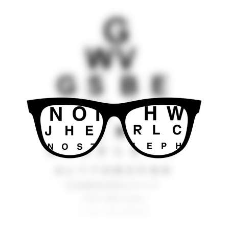 optometry: Optometry medical background