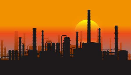 paesaggio industriale: industrial landscape