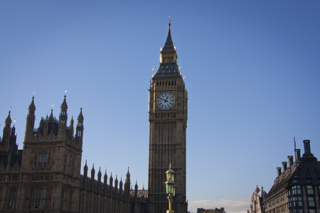 bigben: bigben Stock Photo
