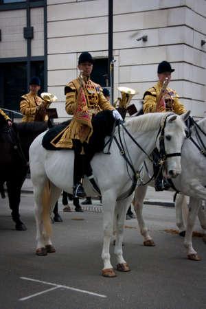 horseman: cavaliere Editoriali
