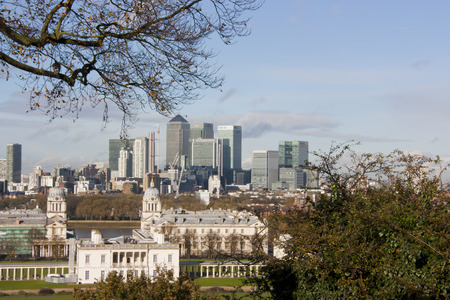 greenwich: greenwich Stock Photo