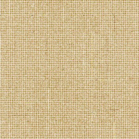 Bruine ruwe zak textuur. Stock Illustratie