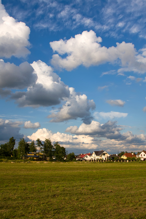 beatiful: beatiful blue sky
