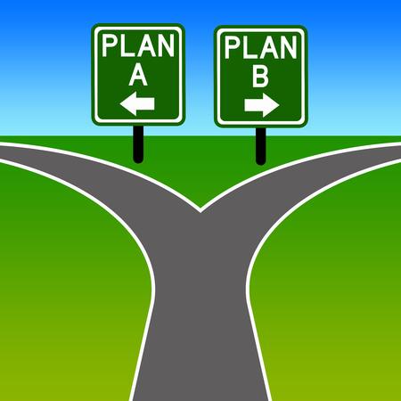 Alternative Plandarstellung