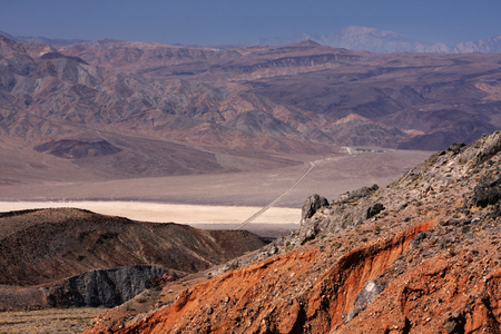 Death Valley Stok Fotoğraf