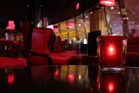 lounge bar Stok Fotoğraf