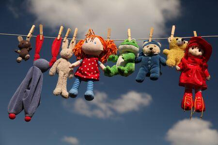 muñecas de verano