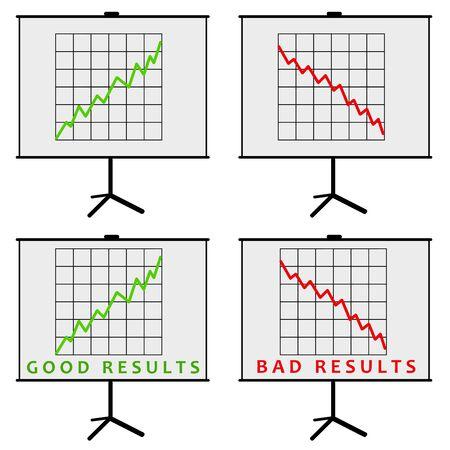 Results illustration