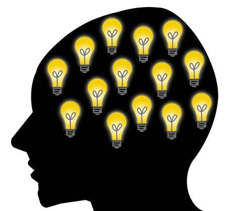 great ideas illustration