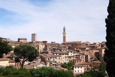 city architecture Italy