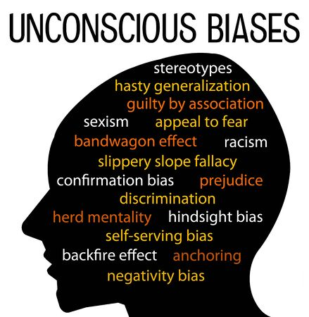 common bias illustration