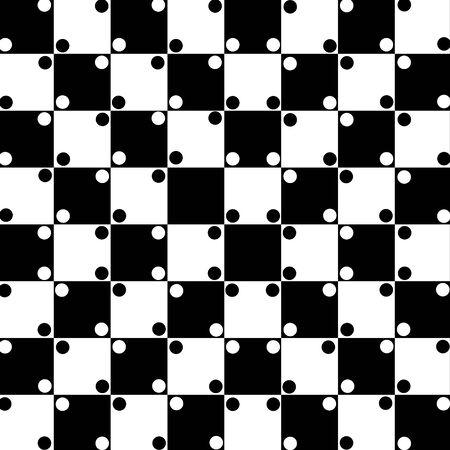 Illusion illustration