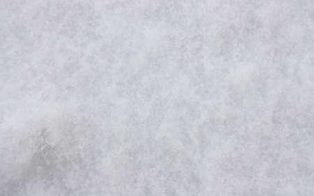 Snow Texture(Close Up)